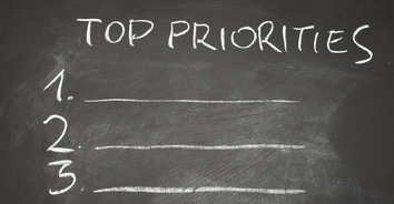 2020 Priorities for Chief HR Officers