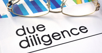 M&A Due Diligence Checklist for HR