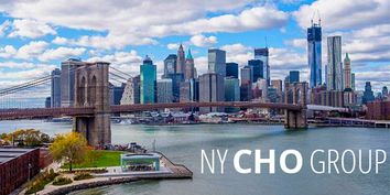 NY CHO GROUP - Next Practices in Holistic Well-Being