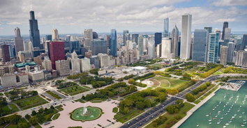 Managing Continuous Disruption @ IVENTIV: LEARNING FUTURES CHICAGO 2020