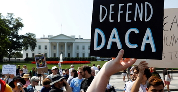 Considering DACA at the Dawn of 2020
