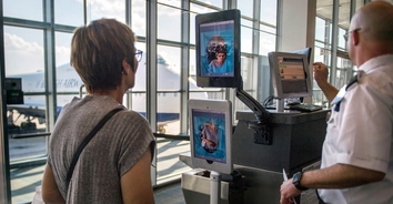 Biometrics at Work: The Latest