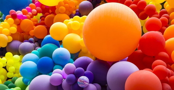 Are Your Organization's True Colors Shining Through?