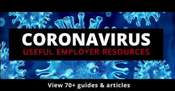 Useful Coronavirus (COVID-19) Response Resources for Employers