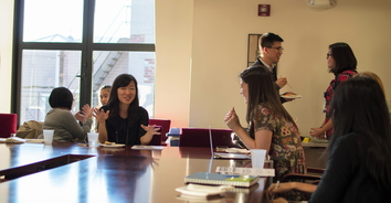 Coronavirus Response: Most Organizations Aren't Proactive in Addressing Discriminatory Behavior Toward Employees of Asian Descent