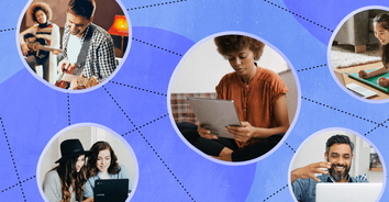 i4cp Flash Call: Virtual Leadership for Agile Teams