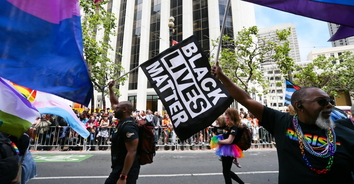 Employers are Broadening Pride Month 2020 Messaging to Express Solidarity with Black Lives Matter