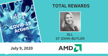Total Rewards COVID-19 Recording: AMD's Jill St.John-Butler - 7/09/20