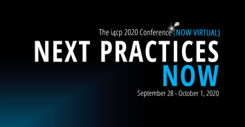 The i4cp Next Practices Now Conference is Going Virtual