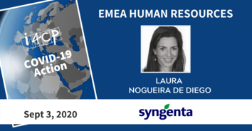 EMEA COVID-19 HR Action call with Syngenta's Laura Nogueira de Diego - 09-03-20
