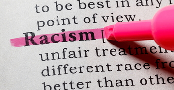 Dealing with Racist Content Posted by Employees on Social Media