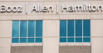 How Booz Allen Builds the Talent they Can't Recruit