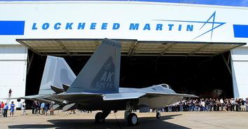 How Lockheed Martin's Technology Days Attract STEM Talent