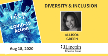 How Lincoln Financial Group Is Listening to Employees and Adapting to COVID-19 and Other Challenges - 8/18/20