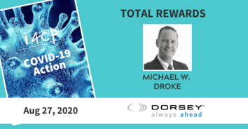 Total Rewards Action Recording: COVID's Impact on Employment Law with Dorsey & Whitney Partner Michael Droke - 8/27/20