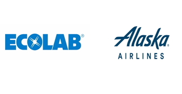Ecolab Named i4cp's 2020 Member of the Year; Alaska Airlines New Member of the Year