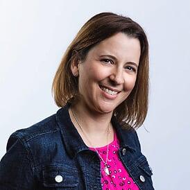 Kate Zimberg