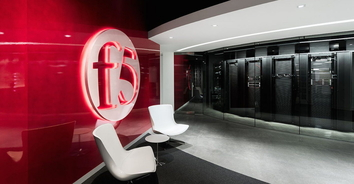 F5 Networks Focuses on Progression, Not Succession