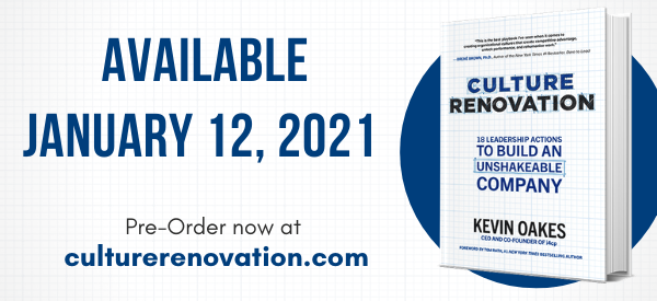 culture renovation book banner