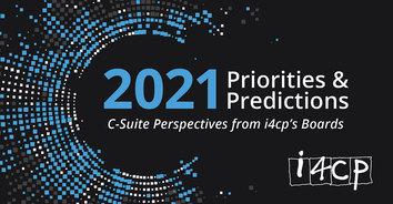 Get 2021's Priorities & Predictions Report