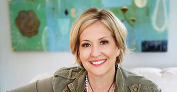 Brené Brown with Kevin Oakes on Cultural Renovation