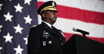 How Defense Secretary Lloyd Austin Is Driving Culture Renovation