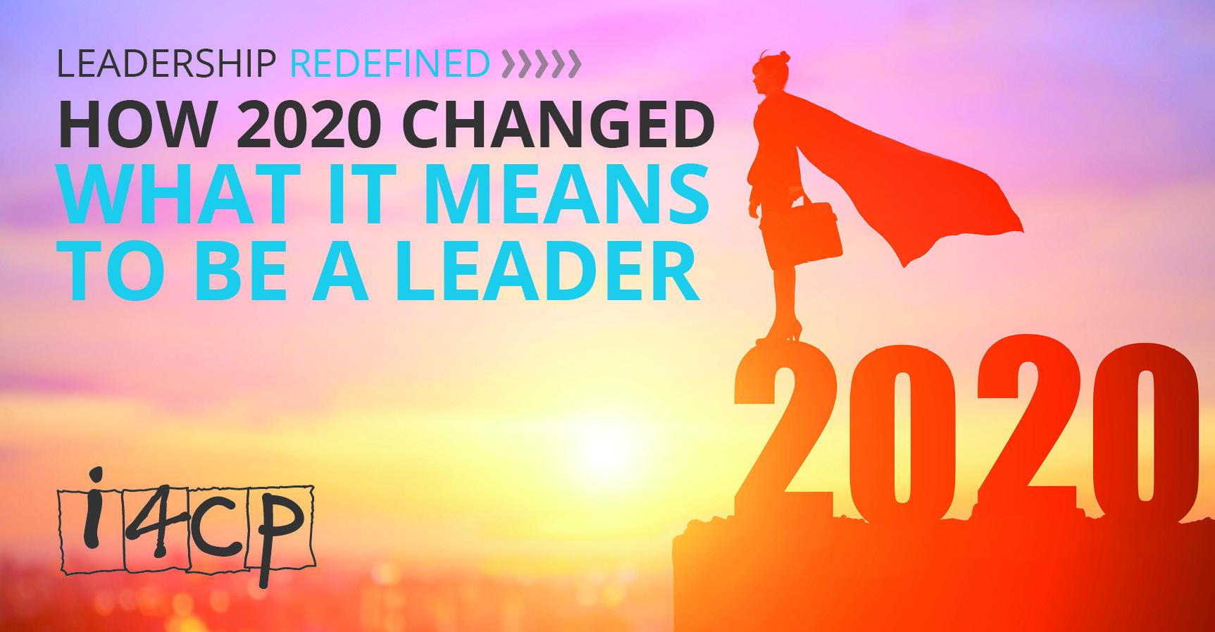 2020 Changed Leadership Behaviors hero image
