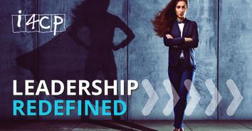 Leadership Redefined hero image