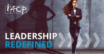 leadership redefined hero smaller