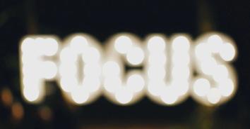 The Coaching Habit: The Focus Question