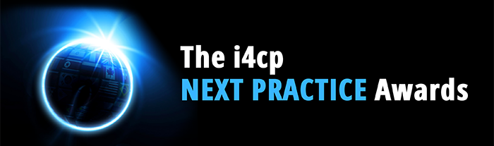 The i4cp Next Practice Awards