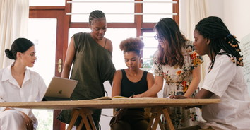 7 Leadership Actions that Strengthen Organizational Purpose and Culture