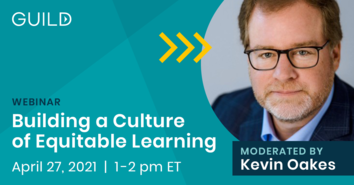 Partner Event: Guild Education CLO Panel – Building A Culture of Equitable Learning