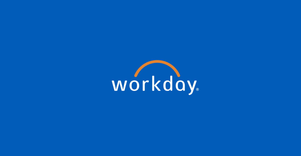 Workday logo hero