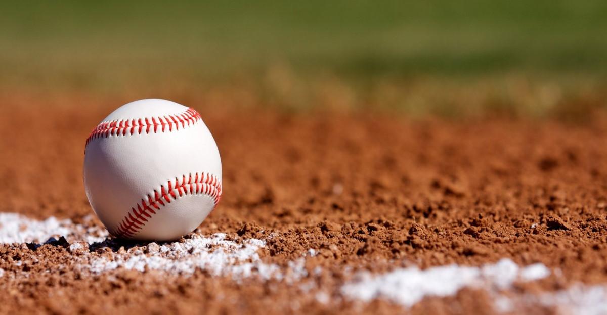 baseball in the dirt hero