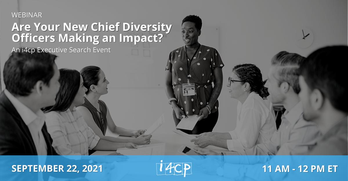 executive search diversity leaders webinar hero