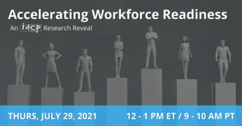 Accelerating Workforce Readiness Research Reveal
