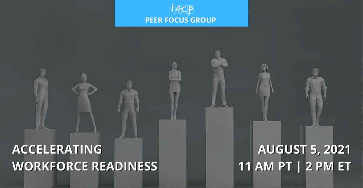 workforce readiness peer group event hero