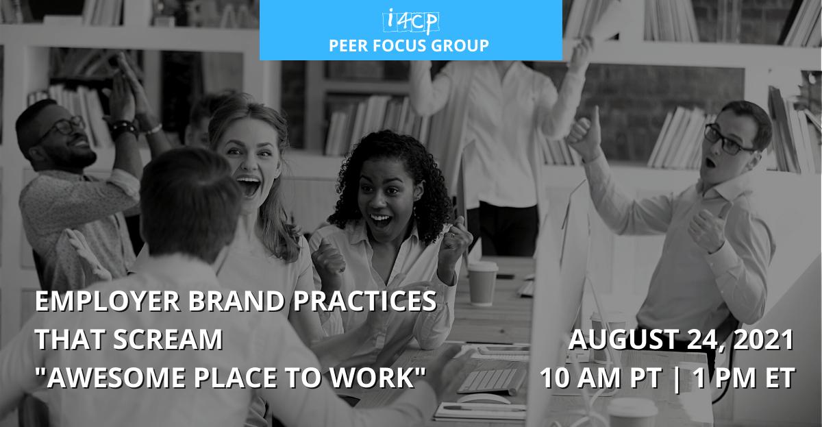 8 24 employer brand focus group hero