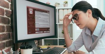 Cyber threat hero