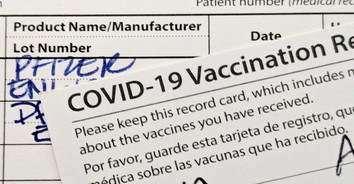 Over 50% of Companies Are Now Considering Employee Vaccine Mandates