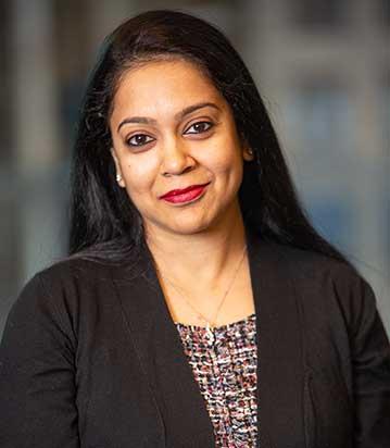 Supriya Jha