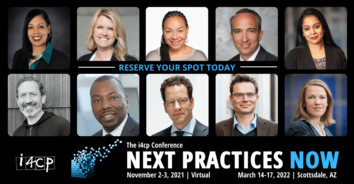 HR Executives from Microsoft, SAP, Sanofi, and Unity Join the i4cp Next Practices Now Conference