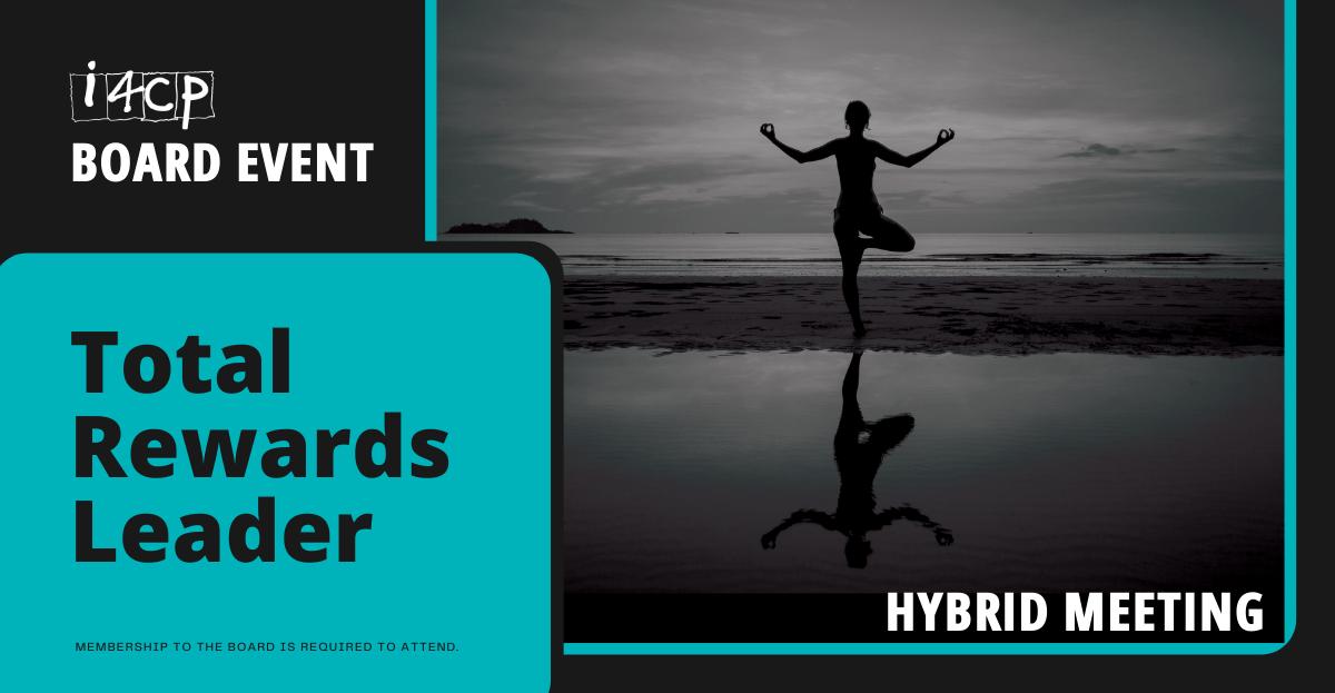 Total Rewards board hybrid hero