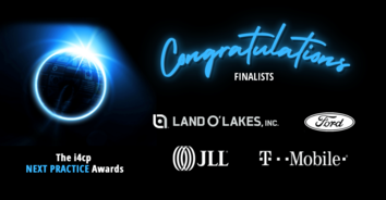 Ford, T-Mobile, JLL, and Land O'Lakes are i4cp Next Practice Award Finalists