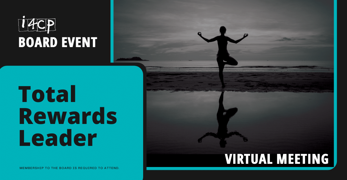 Total Rewards board virtual hero