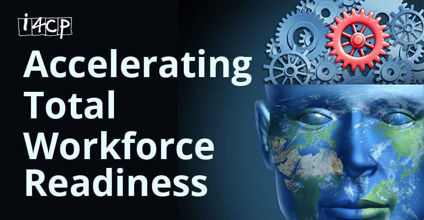 Accelerating total workforce readiness hero