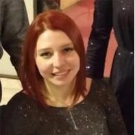 Greta Rubio